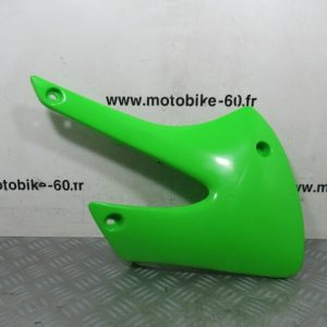 Ouie radiateur plaque laterale gauche Kawasaki KX 85