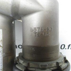 Amortisseur Suzuki RMC 250 4 Temps