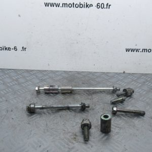 Axe moteur Honda Integra NC 750 D