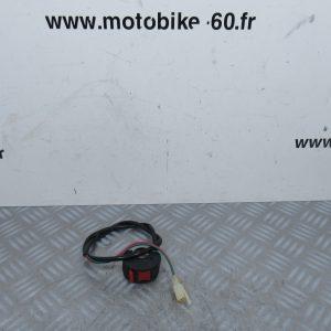 Bouton coupe circuit Dirt Bike UP Beat 125