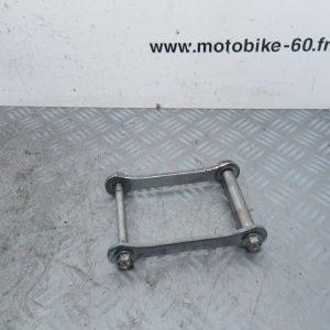 Basculeur Honda Integra NC 750 D