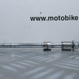 Axe roue avantDirt Bike UP Beat 125