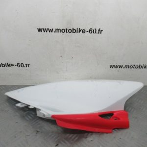 Plaque numero lateral arriere droit Honda CRF 450 ref:36564616