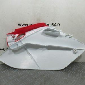 Plaque numero lateral arriere gauche  Honda CRF 450 ref:36564616