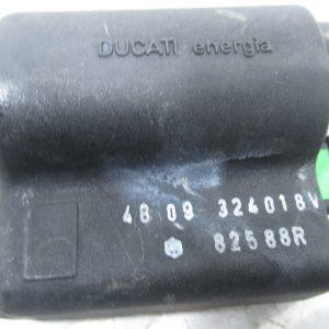 Bobine allumage / Piaggio Vespa LX 50 c.c (ref: 324018)