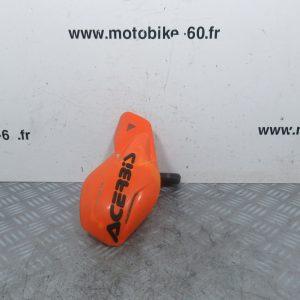 Protection main droit KTM EXC R 400 (ref: 200.000.337)