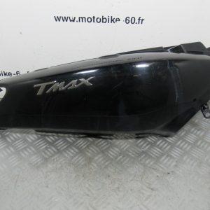 Carenage arriere droit Yamaha Tmax XP 500 4t ( 5GJ-21721 ) VENDU DANS L'ETAT