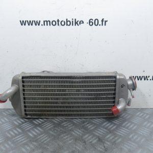 Radiateur gauche KTM EXC R 400