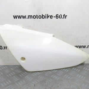 Plaque numero lateral arriere gauche Dirt Bike Pit Bike Lifan 125