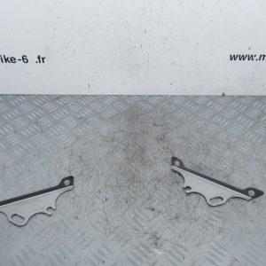 Support bulle Honda Integra NC 750 D