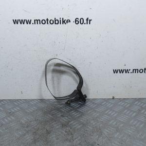 Collier echappement AKRA carbone Honda Integra NC 750 D