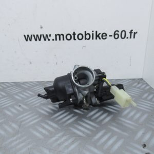 Carburateur Piaggio Vespa LX 50 cc (ref: 6477-RD)