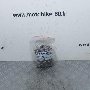 Visserie cycle KTM EXC R 400