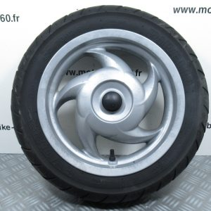 Roue arriere Piaggio Fly 50