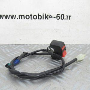 Bouton coupe circuit Dirt Bike Pit Bike Lifan 125
