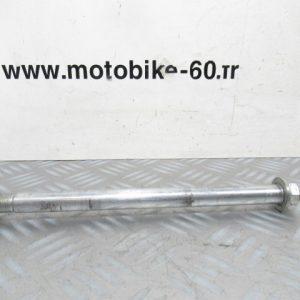 Axe roue avant Dirt Bike Pit Bike Lifan 125