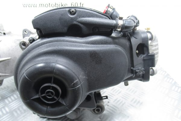 Moteur 4 temps Piaggio Zip 50 2007 (C25CM)