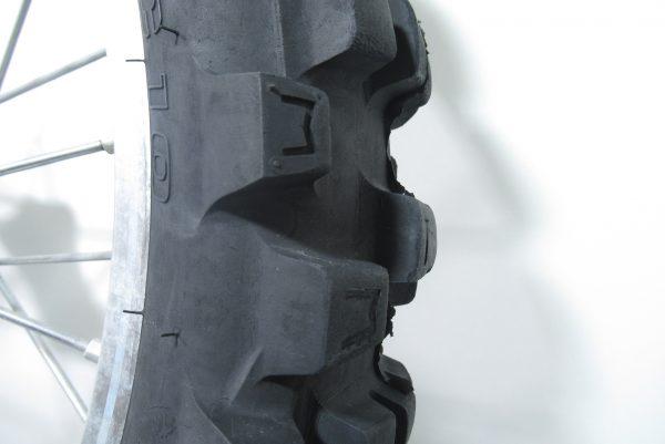 Roue arrière KTM 150 SX