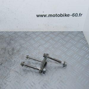 Axe + support moteur avant Honda CRF 150R