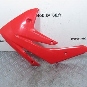 Ouie radiateur plaque laterale avant droit Honda CRF 150R (ref:200000716)