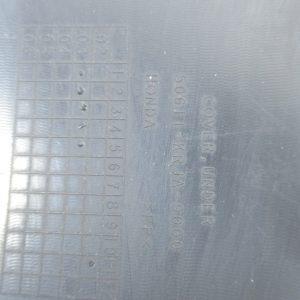 Bas caisse sabot Honda Pantheon FES 125