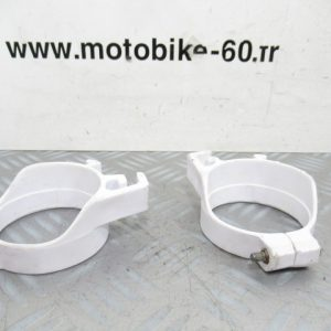 Support carenage fourche Yamaha YZ 125 2 temps