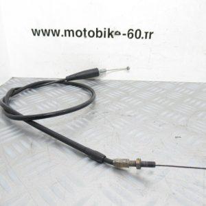 Cable accelerateur Yamaha YZ 125 2 temps
