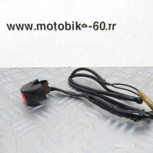Bouton coupe circuit Yamaha YZ 125 2 temps
