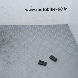 Bride cable frein avant Yamaha Piwi 80