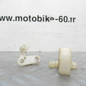 Support flexible frein arriere Yamaha YZ 125 2 temps