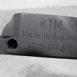 Guide chaine KTM EXC R 400 4t