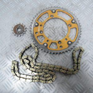 Kit chaine Honda CR 85