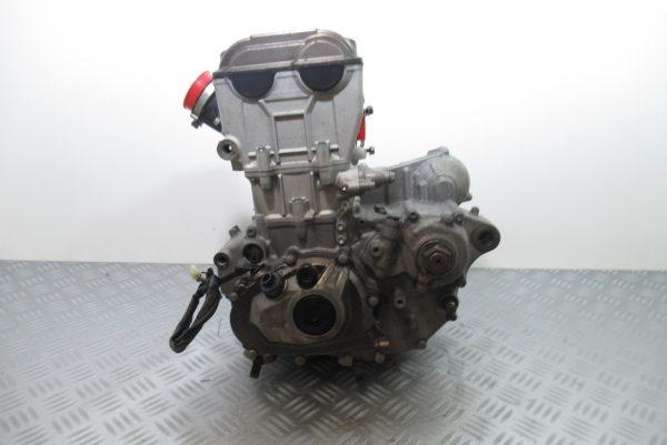 Moteur Yamaha YZF 450 4 Temps