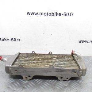 Radiateur eau droit KTM SX 525