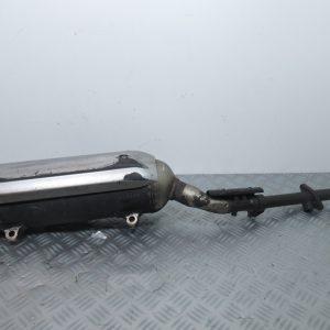 Echappement Yamaha Xmax 125 (ref: 1B9)