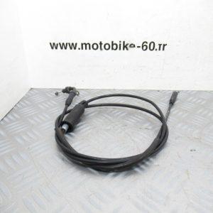 Cable accelerateur Yamaha Slider 50 2 temps