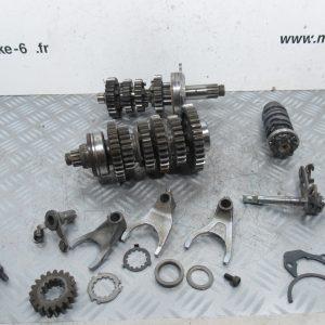 Boite vitesse Yamaha FZ6 600