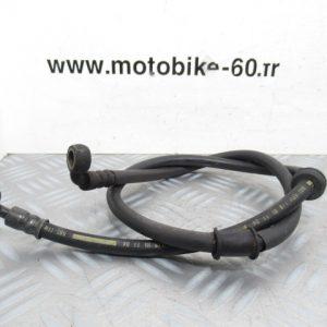 Durite frein avant Yamaha Slider 50/MBK Stunt 50 (ref:DOTCFW-HL-11-04)