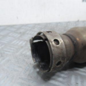 Cataliseur Yamaha FZ6 600