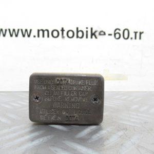 Bocal liquide frein Suzuki GS 500 ref: DOT4