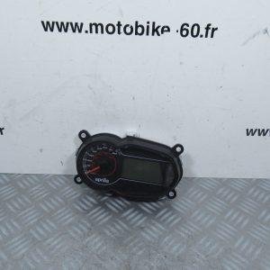 Compteur digital Aprilia SR Motard 50