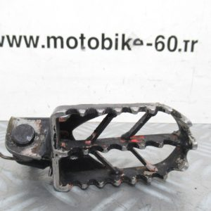 Repose pied droit Dirt Bike YCF 125