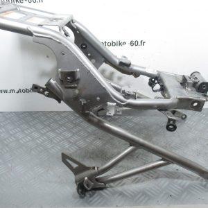 Boucle arriere Yamaha FZ6 600