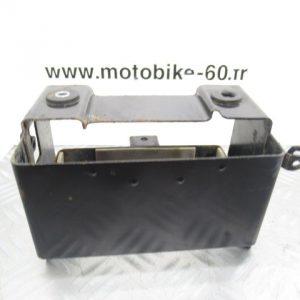 Cache batterie Suzuki GS 500
