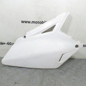 Plaque numero lateral arriere droit Suzuki RMZ 250 4 temps