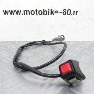 Bouton coupe circuit Suzuki RMZ 250 4 temps