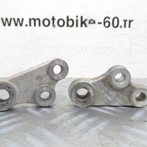 Support moteur Suzuki RMZ 250 4 temps ref: H01