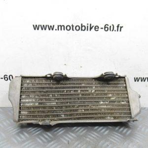 Radiateur eau gauche Suzuki RMZ 250 4 temps