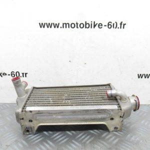 Radiateur droit Suzuki RMZ 250 4 temps