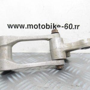 Support amortisseur Suzuki RMZ 250 4 temps